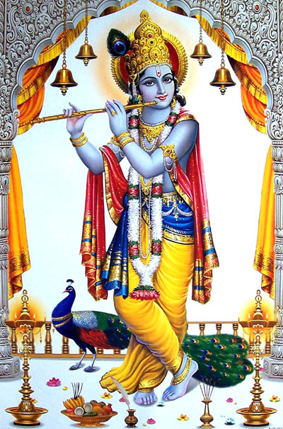 Krishna Radha God Images