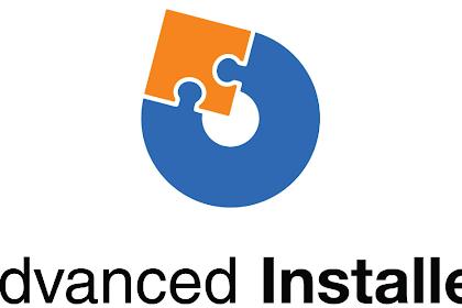 Advanced Installer 17.8