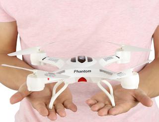 drone murah untuk pemula dibawah 500 ribu