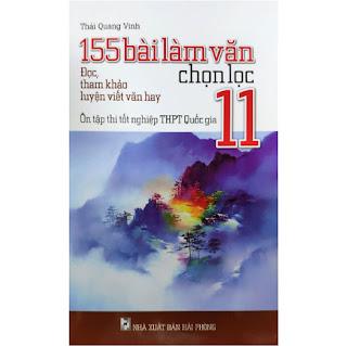 155 Bài Làm Văn Chọn Lọc 11 ebook PDF-EPUB-AWZ3-PRC-MOBI