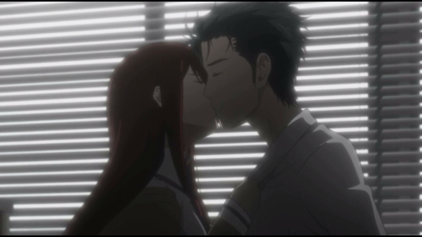 okabe and kurisu relationship goals