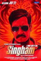 Watch Singham Online Free in HD
