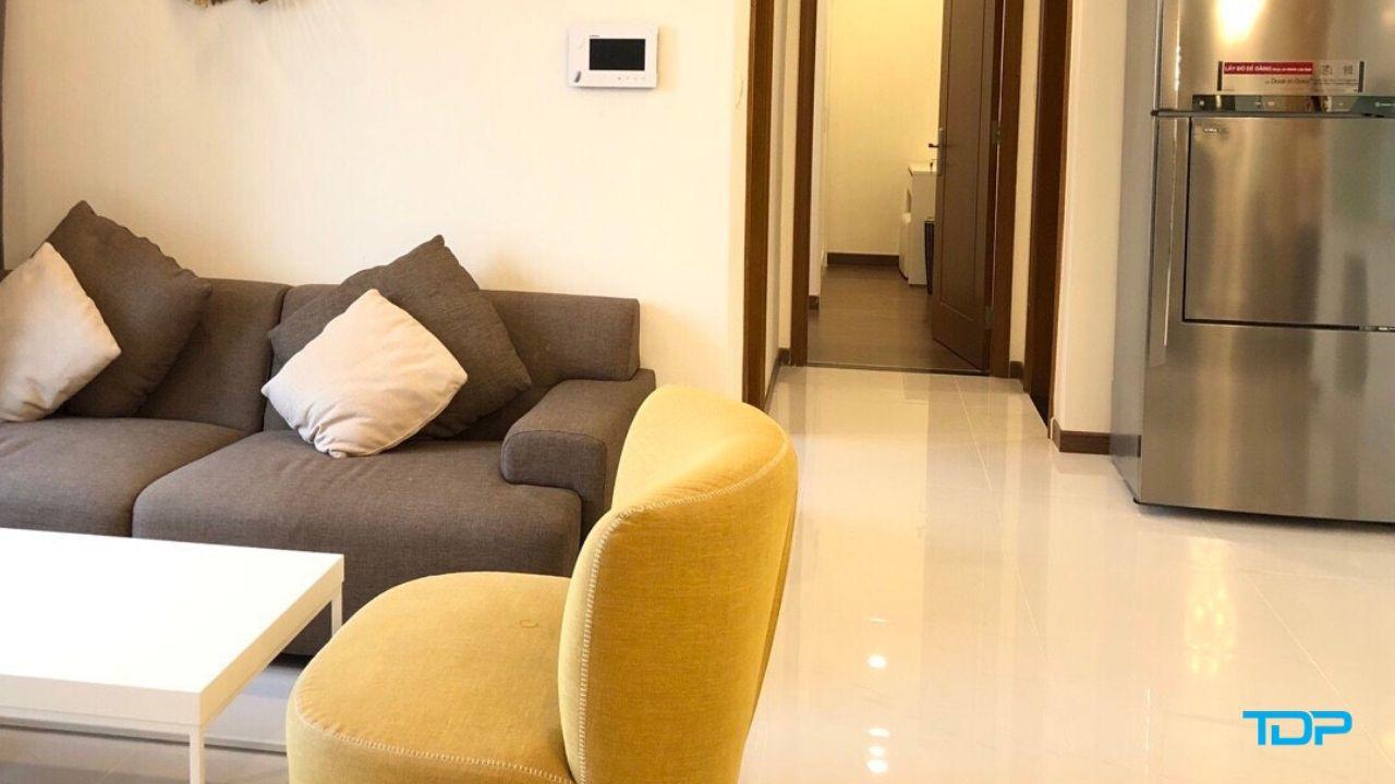 Căn hộ chung cư cần bán với đầy đủ nội thất đẹp tại HCM