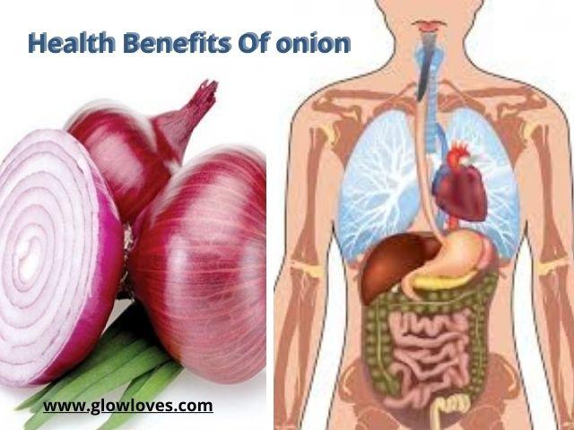 Health Benefits Of Onion | Raw Onion Benefits