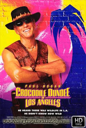 Cocodrilo Dundee En Los Angeles [1080p] [Latino-Ingles] [MEGA]