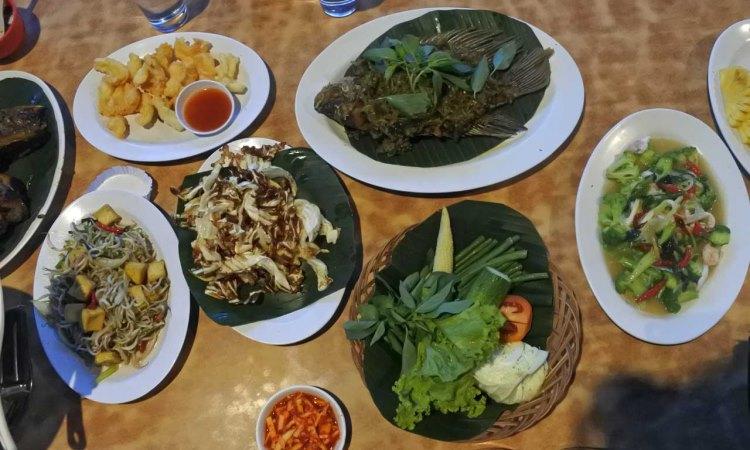 15 Tempat Makan di Tasikmalaya Paling Enak Paling Enak & Murah