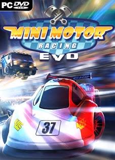Mini Motor Racing EVO - PC (Download Completo)