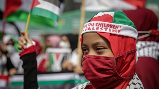 Ditinggal Arab Lewat Kesepakatan Ibrahim, Palestina Frustasi