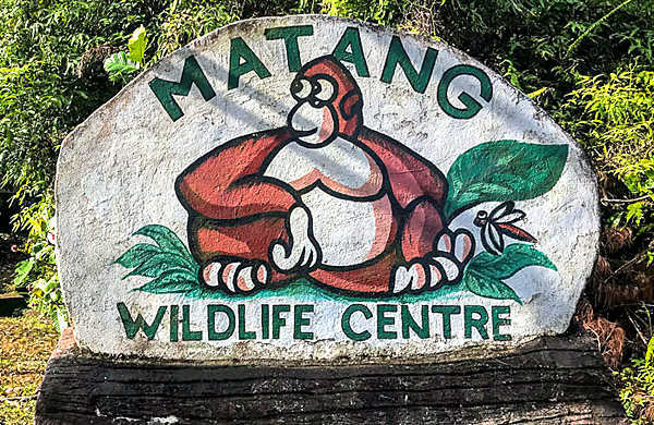 Wildlife Centre Matang