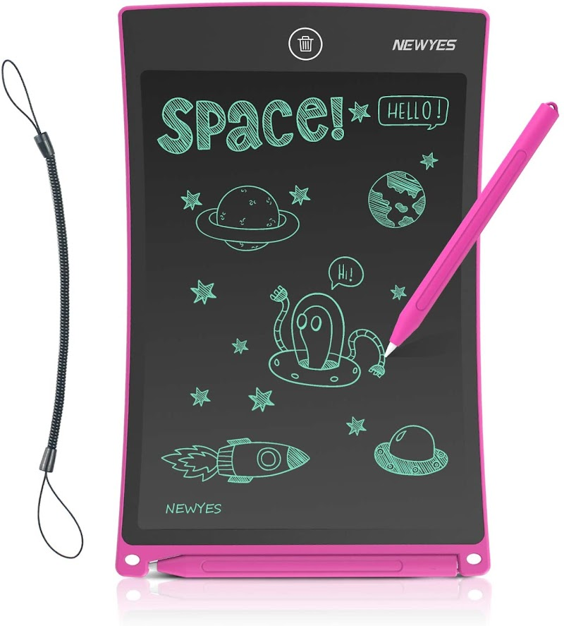 LCD Writing Tablet 50% off