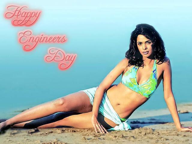 Mallika Sherawat Engineer