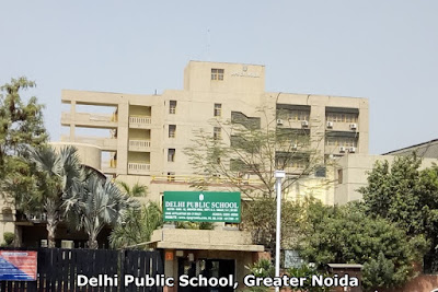 Delhi Public School, (DPS Greater Noida)