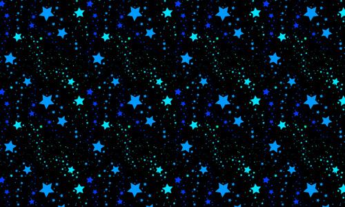 patron de estrella