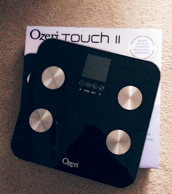 zeri Scales, Ozeri, Ozeri Touch II Scales, Weigh loss scales, Modern Bathroom Scales, Bathroom Scales, DW Fitness Winter Body