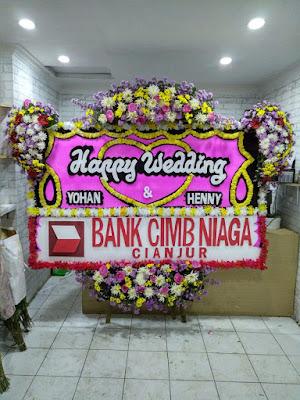 Toko Bunga Bandung di Otista Kebon Jeruk, Andir