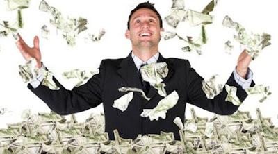Ingin jadi Miliarder? Yuk Kuliah Dijurusan ini!