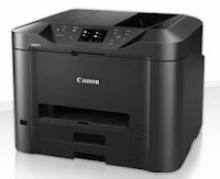 Canon MAXIFY MB5340 Driver Baixar Windows e Mac OS X