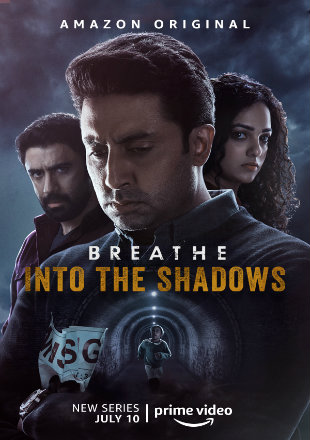 Breathe: Into the Shadows 2020 All Episodes Download in HDRip 720p [Season 1]