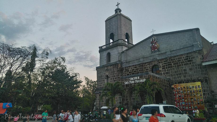 Pililla Church | Pilillia, Rizal