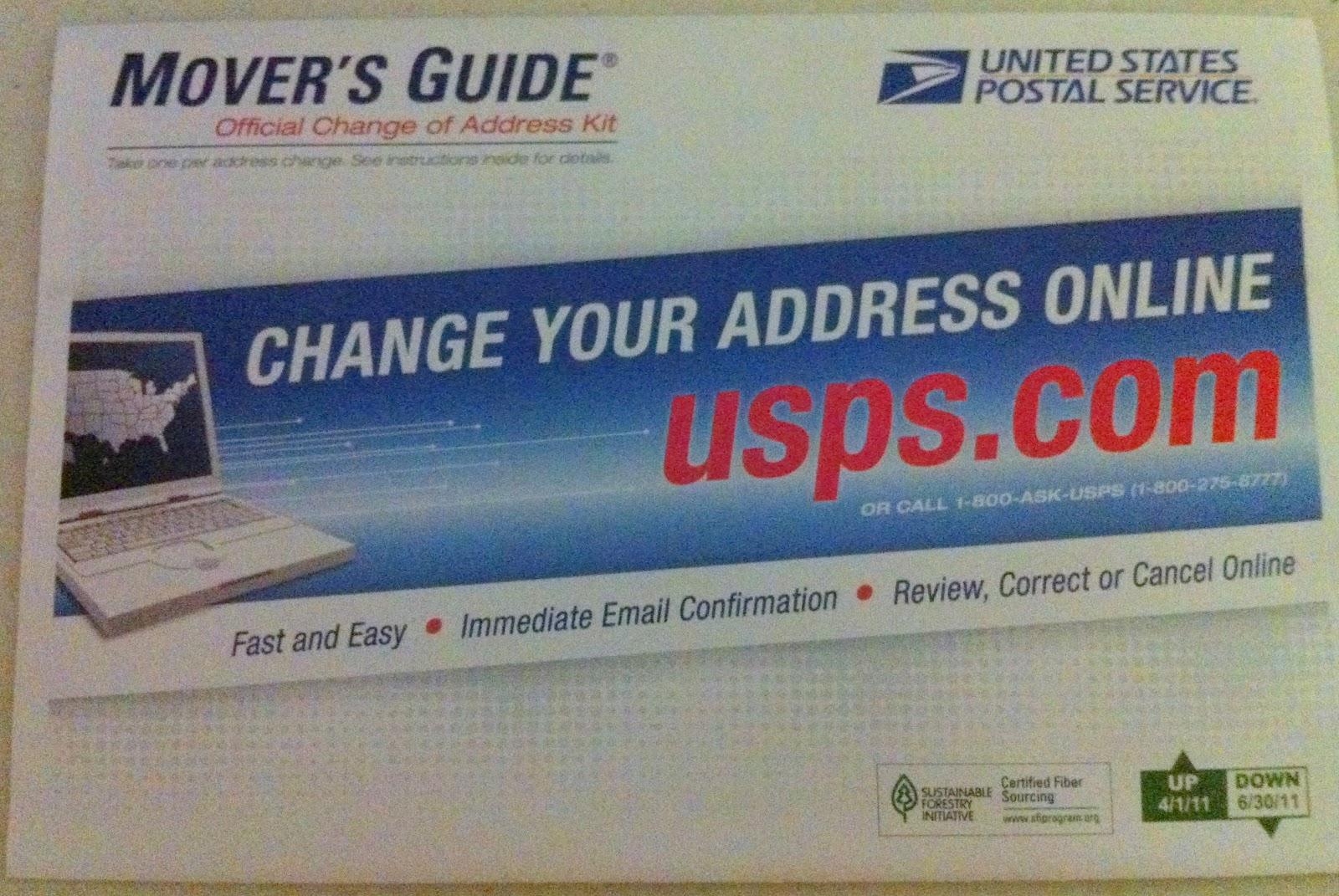 Usps coupon code
