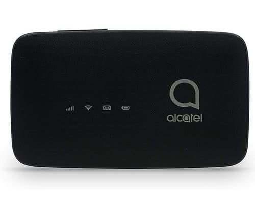 Alcatel LINKZONE Version 2021 MW45AN 4G LTE Router