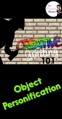 Object personification is an activity that allows students to try out the point of view of an inanimate object, practice adding descriptive details, and incorporate creativity and humor into their writing.