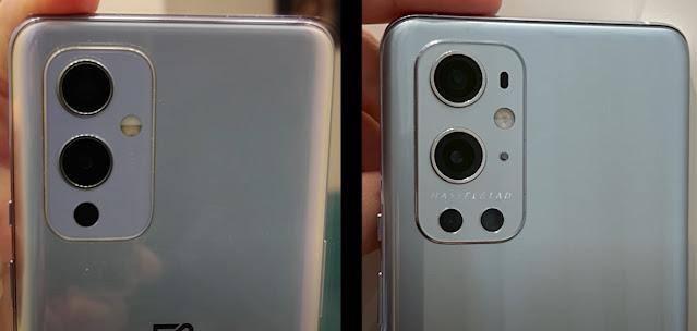 OnePlus 9 new camera - HASSELBLAD