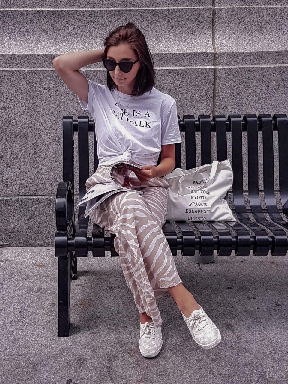 fashion, street style, city style, Montreal, H&M, Zara, Forever 21, Highstreet, OOTD, Fashion magazine, Porter Magazine, Vogue, Lifestyle