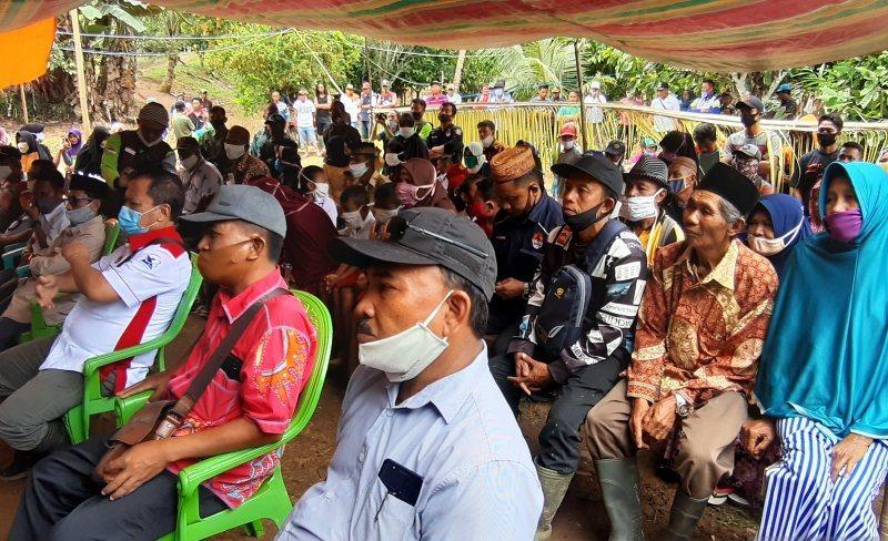 Kisah Dusun Tumba, Sejak 2011 Berada dalam Bayang-Bayang HTI