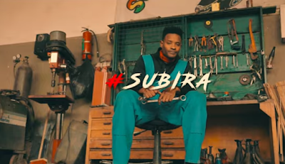 VIDEO ChindoMan Ft JCB & Baraka The Prince - Subira (Official Video) Mp4 DOWNLOAD