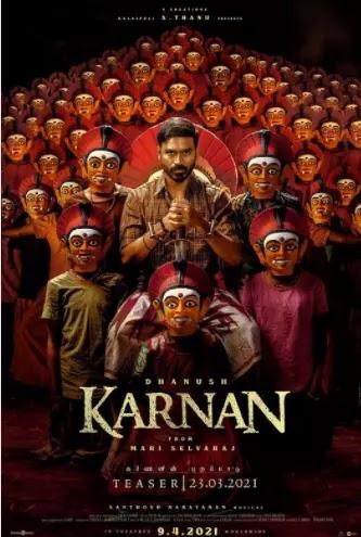Karnan Movie Review and Spoilers