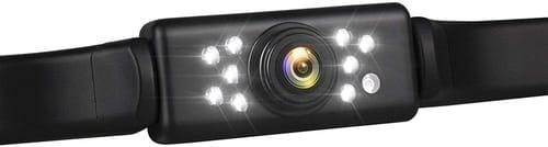 GLK HD Night Vision Car Backup Camera