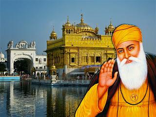 Guru Nanak Jayanti  Festivals