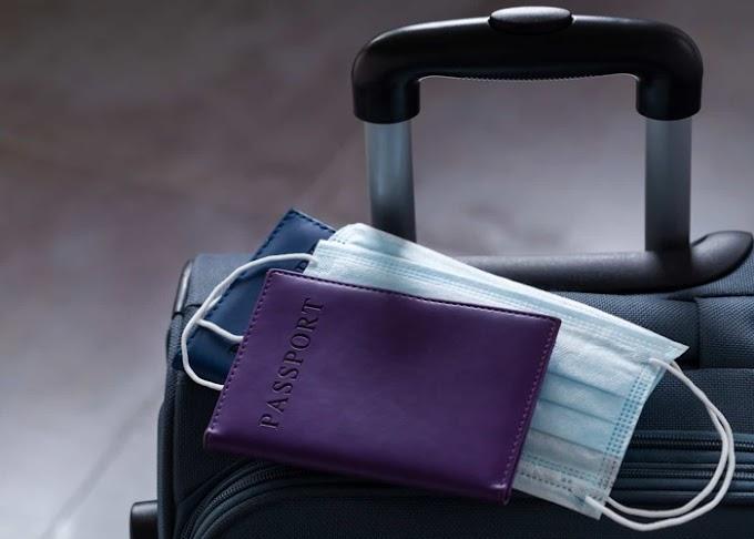 Turismo mundial sofre queda de 70% em 2020 devido à pandemia de Covid-19