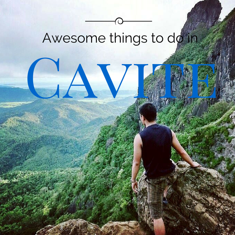 Ikalahan: Awesome Things To Do In Cavite
