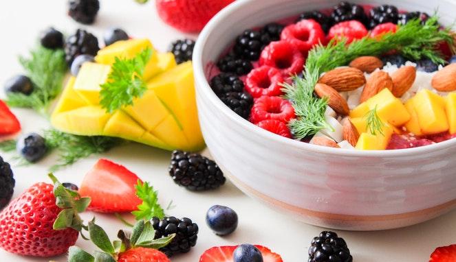 Tips Diet untuk Remaja Secara Cepat