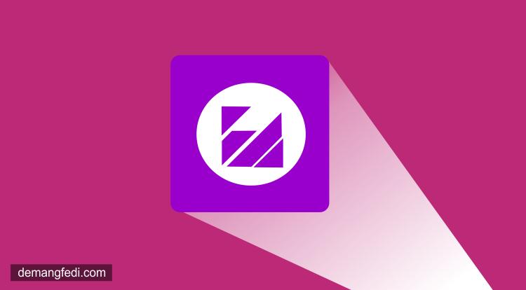 1 Menit Membuat Aplikasi Android Web Viewer
