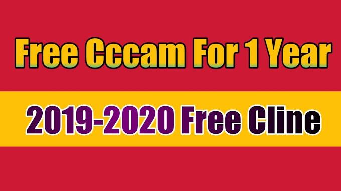Free Cline Cccam Server