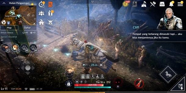 Update Black Desert Mobile, MMORPG Yang Canggih Melebihi Grinding dan Quest 2020