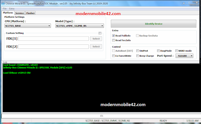 InfinityBox_install_CM2SP2_v2.05