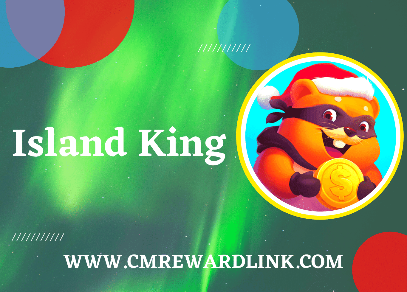 island king free spins 2021