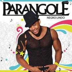 CD Negro Lindo – Parangolé 2011