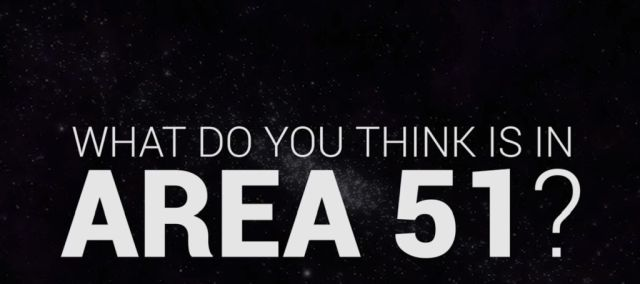 'Storm Area 51' raid brings crowds of 'alien believers' to Nevada  Area%2B51