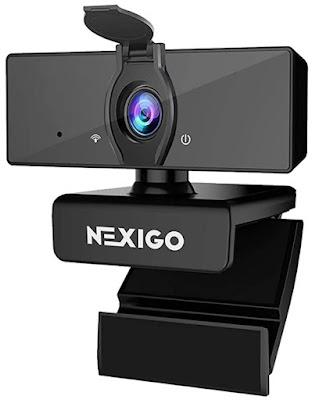 NexiGo N660 Webcam
