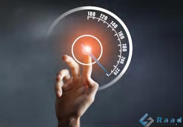 طريقة قياس سرعة النت