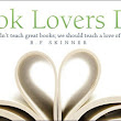 Book Lovers Day is August 9: So Why Am I The Last To Know?