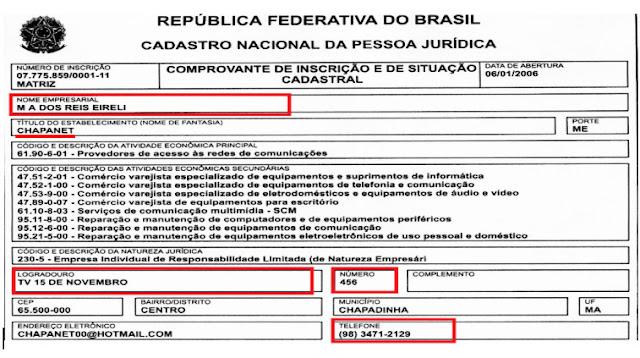 Vereadores de Chapadinha denunciam presidente da Câmara, Vera, por favorecer empresa 01
