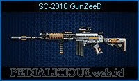 SC-2010 GunZeeD