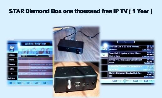 FTA satupdate-Television programme| Technical Update