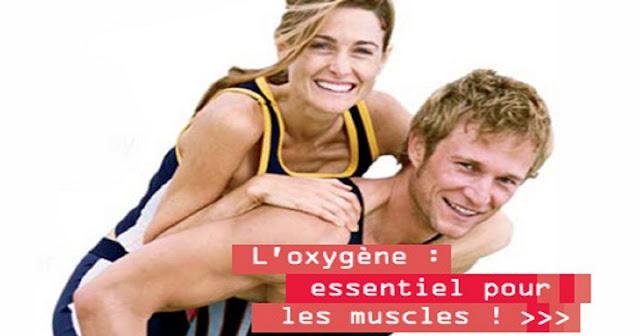 Comment apporter plus d'oxygène à votre sang